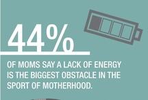 Motherhood is an Endurance Sport / by FRS