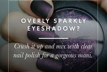 Beauty 101 / by Daily Makeover