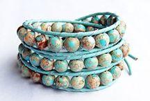 Jewelry <3 / by Mary Humphrey
