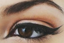 Eyes / by Daily Makeover