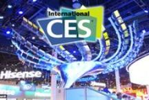 CES 2014 / Your complete guide to CES coverage from PCMag. / by PCMag