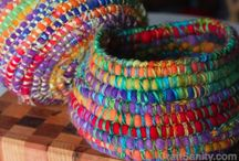 for the crafty lady in me / by Laura McGreevy