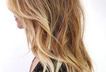 Hair / Hair / by Jessica Walters