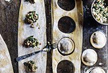 eat / by Caitlin Magarity