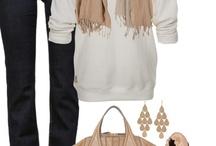 The Things I Wear / by Libbie Kussmann