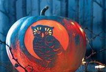 Happy Halloween / by Jess I.