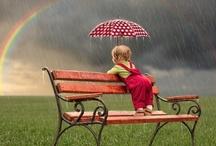 Rainy Days / by Vivian Ericson