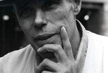 J BEUYS / by Denise Surprenant
