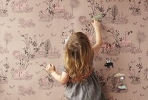 LIVING Children's Room / by Lisa-Iruna