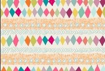Pattern / by Ciara Panacchia