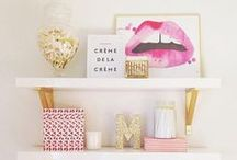 Ava's room / Little girl room / by Jessica Walters