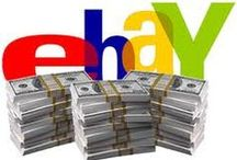 ebay stuff / Great Products Low Prices, this is what I sell on ebay / by Didymus International inc.