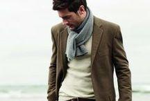 Man Fashion / by Katelyn Young