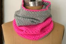 Crochet / by Melissa Scholten