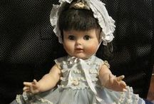 Dolls / by Shelia