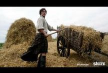Outlander / by Louise