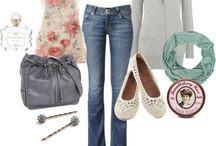 Styles I wish I could have... / by Gayle Horsma