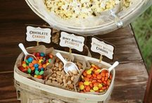 Party ideas / by Gayle Horsma