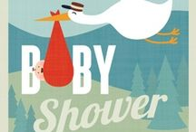 Travel & Adventure Baby Shower / by Susan Asbill
