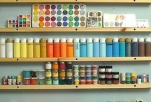 Arts & Crafts  / by Nancy Black