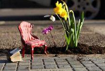 Kid Decor / Food / Fun / by Marina Winkel