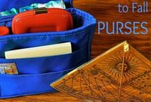 Purses & Accessories  / by Nancy Black