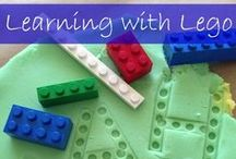 Fun Learning / by Constructive Playthings
