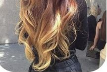 Hair / by Sofia Campos