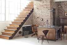 interior awesomeness / Clean, contemporary and mid-century modern interior design. / by kyle snarr