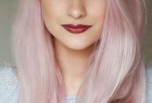 Hair / by Maria Piro