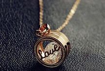 Jewelry  / by Laela Al-Rudhan