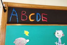 Kindergarten / Ideas and resources for k. / by Gwendolin Baird