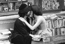 """A Fine Romance / """"Every great love starts with a great story...""""  / by Waterstones"""