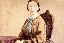 1850s -1860s / by Atlanta