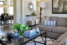 My Work / My Style / by Judith Balis Interiors (formerly Nest Interiors)