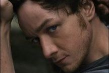 My James McAvoy board / by Heather Kirby