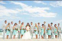 wedding :) / by Morgan Brendle