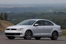 Volkswagen Line Up / A look at the 2012 and 2013 VW models. / by Volkswagen USA