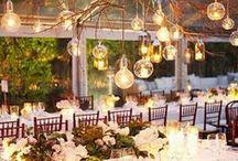 Rustic Wedding / by The American Wedding