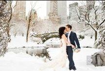 Winter Wedding / by The American Wedding