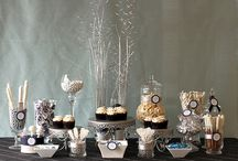 Baby shower idea's. / by Kathy Shev