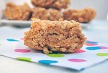 Healthy Snacks / by Karen Hampton