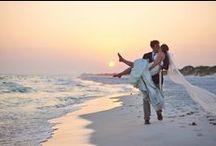 Beach Wedding / by The American Wedding