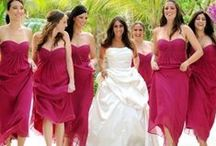 Raspberry Wedding / by The American Wedding