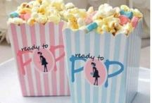 Baby shower / by Courtney McElmeel