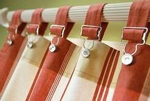 HOME-WINDOW TREATMENTS / by Joanne Erickson
