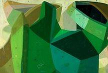 Art for Art's Sake / by Jon Todd Koenig