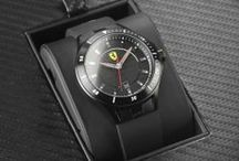 Ferrari Race Day Watch - Limited Edition / by Ferrari Store