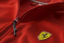 Scuderia Ferrari by Puma 2014/15 / Discover the new Puma Scuderia Ferrari Collection 2014/15 and shop online the official Ferrari Store safely in just few easy steps. / by Ferrari Store