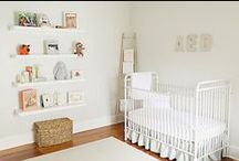 d w e l l b a b e s / Babe rooms and things for them. / by Paige Cooper